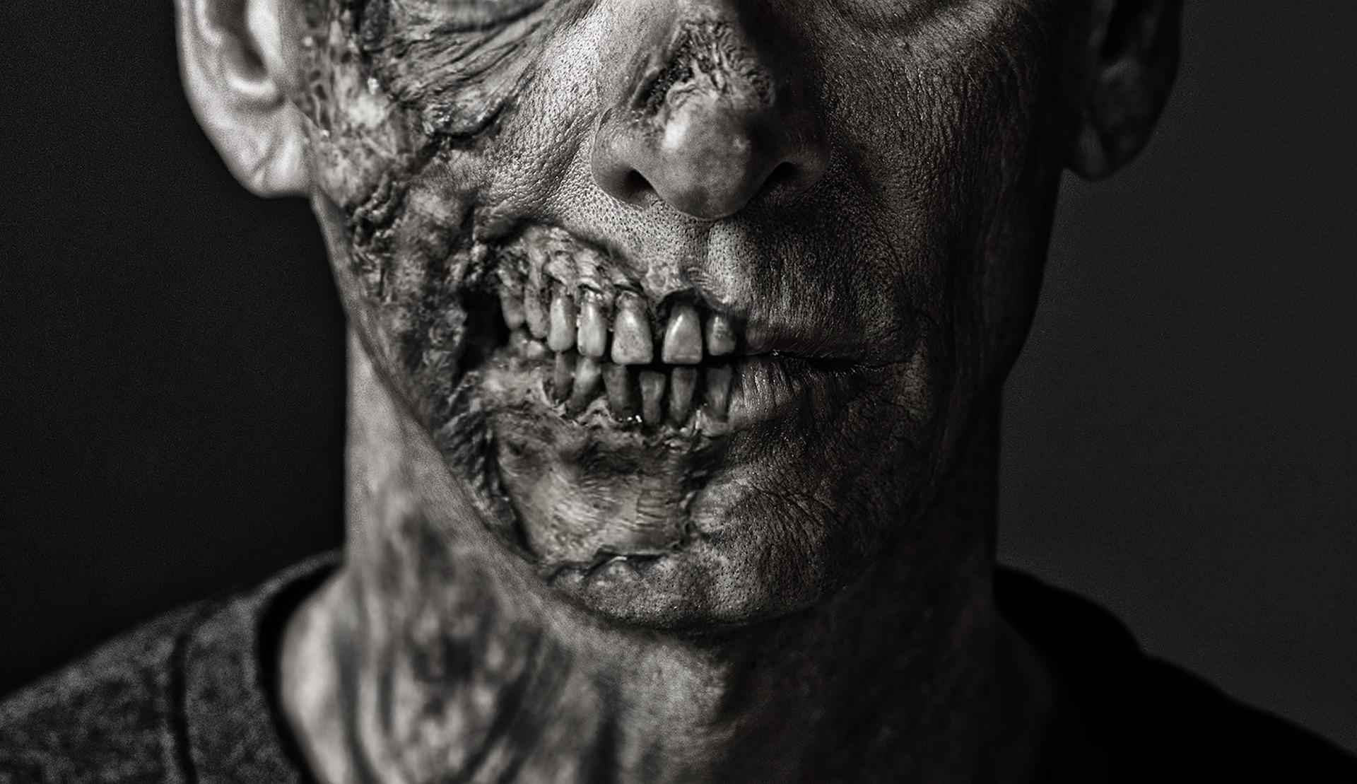"""Dawn of the Dead"""